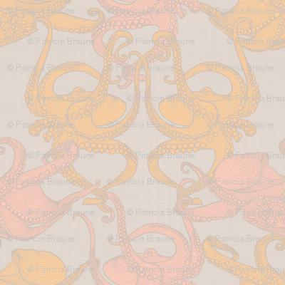 Cephalopod - Octopi - Soft