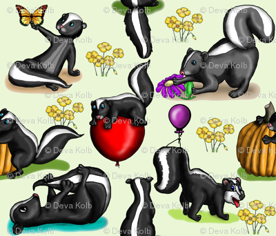 Skunk_Play