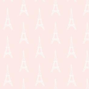 la tour eiffel // pink 41%