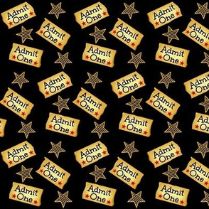 VIP Movie Night / Theater TICKETS w/ STARS