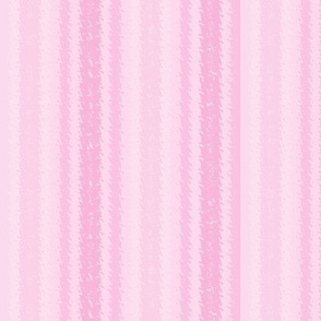 JP13 - Pink Pastel Fantasy Jagged Stripes
