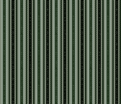 JP17 - Sage Green Variegated Stripes fabric by maryyx on Spoonflower - custom fabric