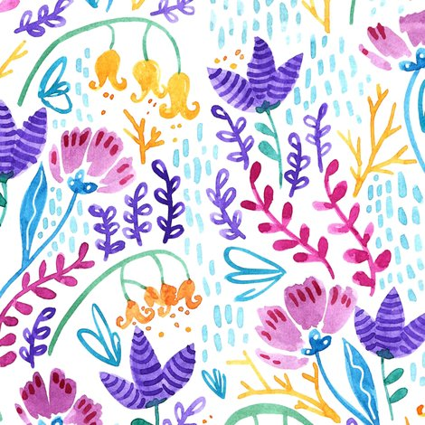 Rr228_wonderland_flowers_pattern_big_white_shop_preview