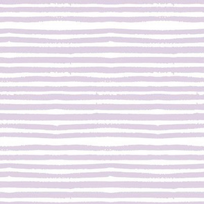 Lilac Stripes - Mix and Match with Dark Grey Beauty