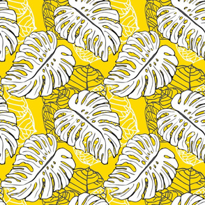 Tropical Jungle Meyer Lemon