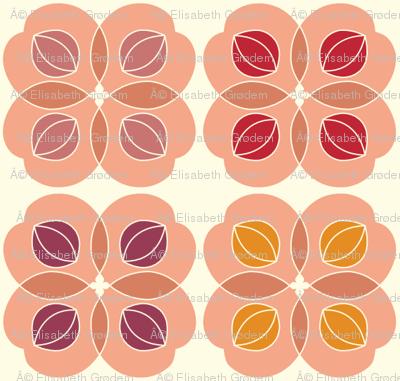 Amla Berry Medium Warm 4 Colour