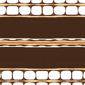 Smores Stackem High  (row)