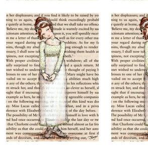 Jane Austen - Elizabeth Bennet