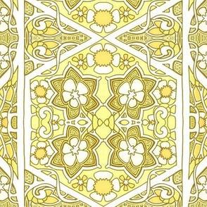 Lemon Geometry