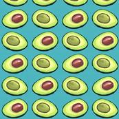 Greenery Avocado / Healthy 2017