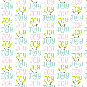 Joy Joy Joy - coastal crop MED