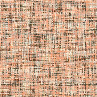Orange Textured