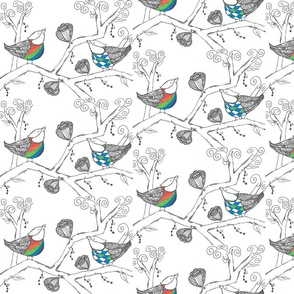 Colorful_Birds