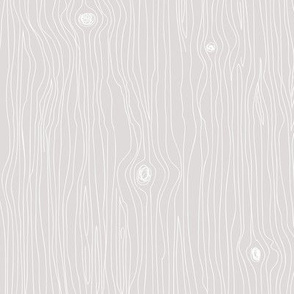 Wood Grain in Gray