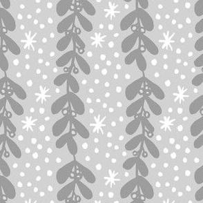 Magical Mistletoe in Grays