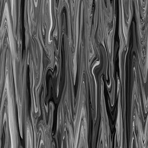 LDG - Liquid Dark Grey Marble, LW small
