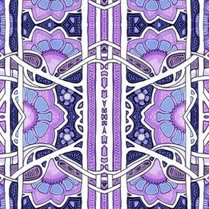 Lavender Springs Eternal