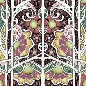 Art Nouveau To Grow