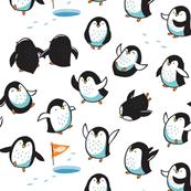 Arctic Penguins
