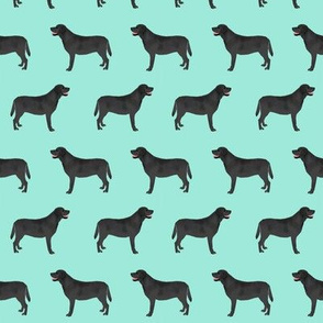 aqua black lab fabric labrador design labrador retriever fabrics black labs