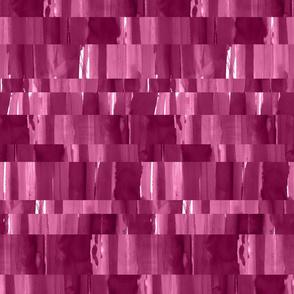 watercolorstripe2_magenta18x18