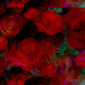 Wedding Spanish Rose