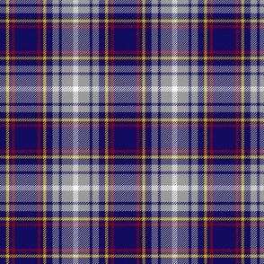 Nevada official tartan - 3""