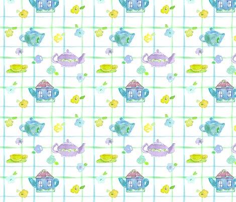 Rpattern_tea_flower_plaid_shop_preview