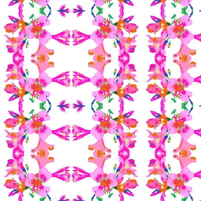 Floral Kaleidoscope 4