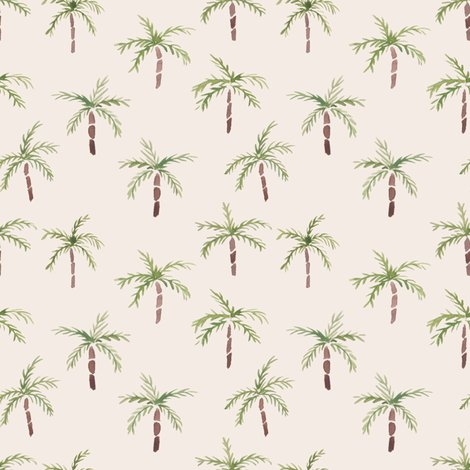 Rwatercolourpalmtrees_shop_preview