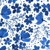R248_love_blossoms_floral_pattern_big_blue_on_white_shop_thumb