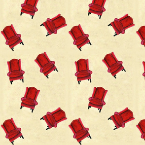 Laura_s_chair_soft_edges_ivory_spoonflower_res