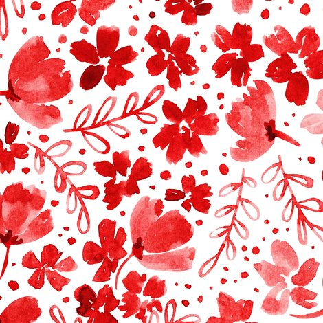 R248_love_blossoms_floral_pattern_big_red_on_white_shop_preview