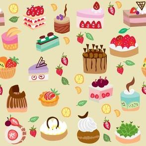 Cake Lover 02