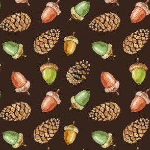 Autumn_Acorns_Pinecones_Leaves-01