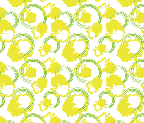 rings and things fabric by josyan_mcgregor_designs on Spoonflower - custom fabric