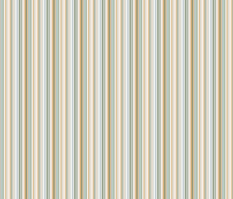 Light Sage Stripe_Miss Chiff Designs fabric by misschiffdesigns on Spoonflower - custom fabric