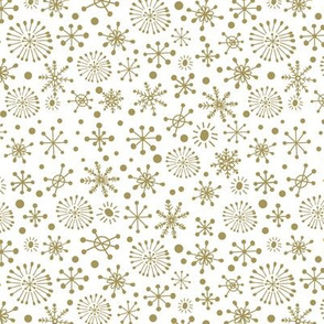 Festive - Snowflakes