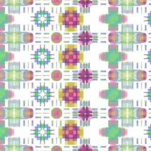 Solar Cross II