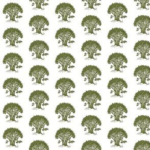 Swing Oak, 1-ch