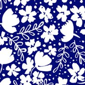 R248_love_blossoms_floral_pattern_big_white_on_blue_shop_thumb
