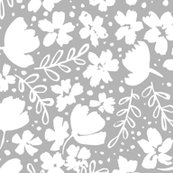 R248_love_blossoms_floral_pattern_big_white_on_grey_shop_thumb