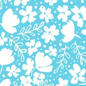R248_love_blossoms_floral_pattern_big_white_on_light_blue_shop_thumb
