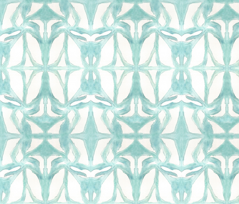 repeat3 fabric by mewest on Spoonflower - custom fabric