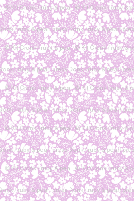 248_Love_Blossoms_Floral_Pattern_BIG_WHITE_ON_LIGHT_PINK