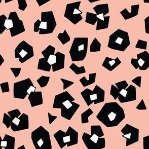 animal_print__black_white__pink_background