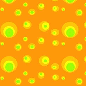 Citrus blast