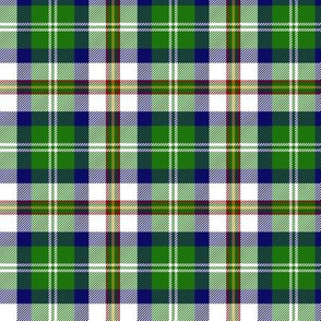 Vermont unofficial state dress tartan