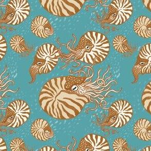 Nautilus Party