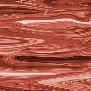 LRB - Liquid Rust Marble, CW large